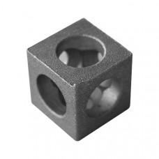 Куб поверочный из твердокаменных пород 300*300*300 мм 0 кл СтИЗ