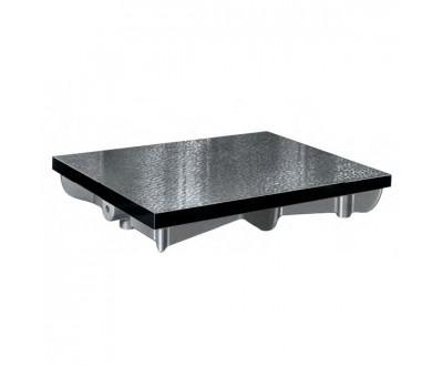 Плита поверочная чугунная 1000*630 м/о 2кл гост 10905-86