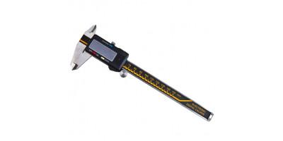 Штангенциркуль электронный ШЦЦ-I- 150-0,01 GRIFF
