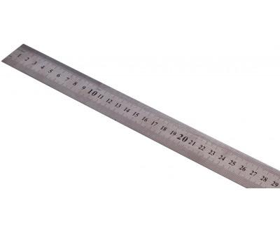 Линейка металлическая измерительная 2000 мм GRIFF