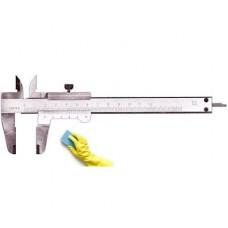 Бережный уход за измерительными инструментами