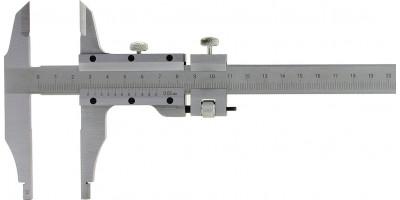 Штангенциркуль ШЦ-II-250-0,05 ГОСТ 166-89 GRIFF