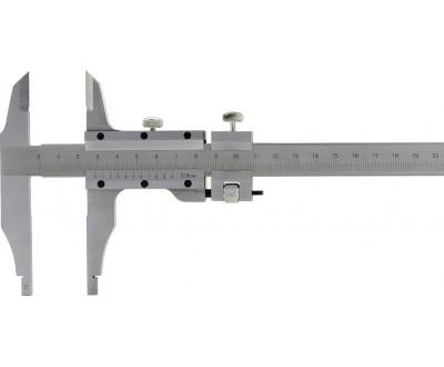 Штангенциркуль ШЦ-II-300-0,05 ГОСТ 166-89 GRIFF