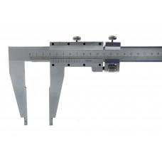 Штангенциркуль ШЦ-III-400-0,05 ГОСТ 166-89 GRIFF