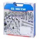 Набор инструментов универсальный, 107 предметов KING TONY 9507MR