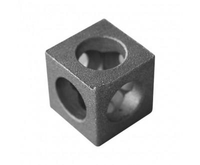 Куб поверочный из твердокаменных пород 500*500*500 мм 0кл СтИЗ
