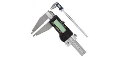 Штангенциркуль электронный ШЦЦ-III- 1000-0,01 GRIFF