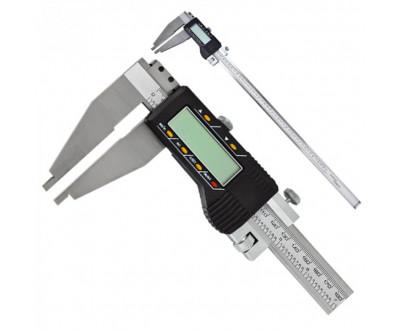 Штангенциркуль электронный ШЦЦ-III- 630-0,01 GRIFF