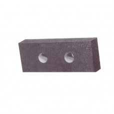 Угольник брусковый из твердокаменных пород 400х160х80 кл.0 СтИЗ