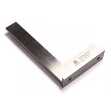 Угольник поверочный слесарный УШ 250х160 1 кл ZITOM