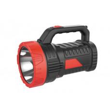 Аккумуляторный фонарь-прожектор AFP808-5W Спутник