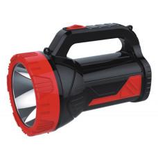 Аккумуляторный фонарь-прожектор AFP829-10W Спутник