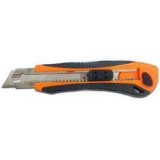 "Нож технический 25 мм усиленный ""ONYX"""