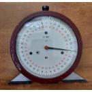 Угломер маятниковый 3 УРИ-М с поверкой КировИнструмент