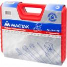Набор инструментов универсальный, 77 предметов МАСТАК 0-077C