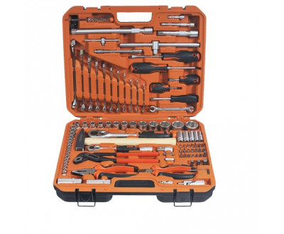 Набор инструмента 101 пр. 1/2 DR 1/4 DR АвтоDело Professional