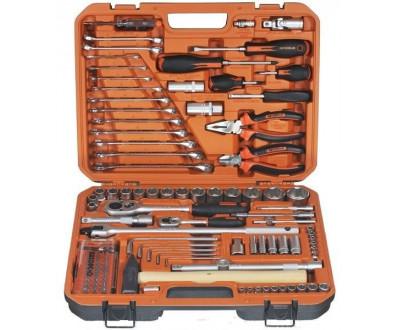 Набор инструмента 110 пр. 1/2 DR 1/4 DR АвтоDело Professional