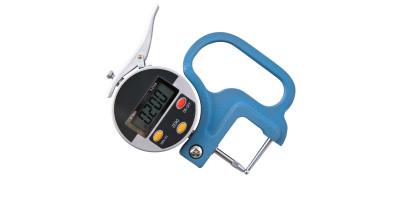 """Стенкомер индикаторный электронный 0-10мм (0.01мм), L= 30мм """"GRIFF"""""""