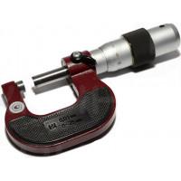 Микрометр гладкий МК 50 кл.2 Крин