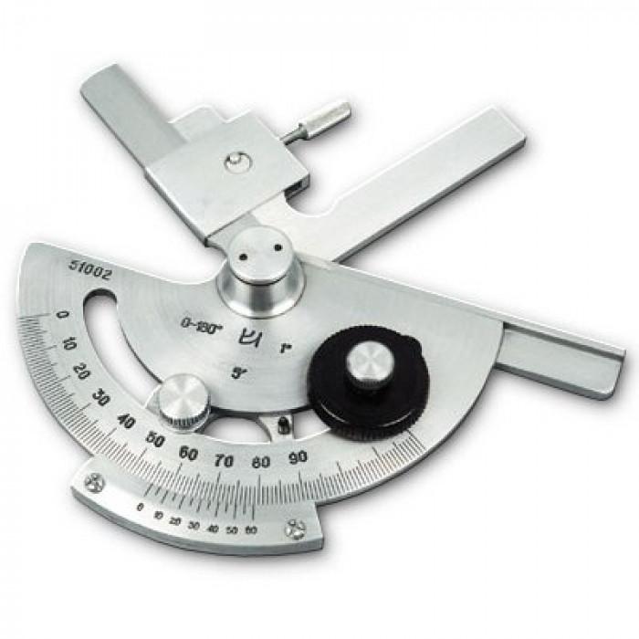 Как устроен механический угломер: понадобится ли вам этот инструмент